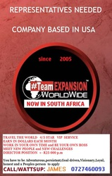 Team Expansion Worldwide