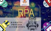 Robotic Process Automation – VertexPlus Canada