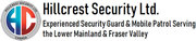 Home Security Maple Ridge Bc
