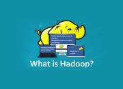 Hadoop Application Development Services in Canada